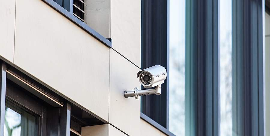 CCTV Security Camera Installation services