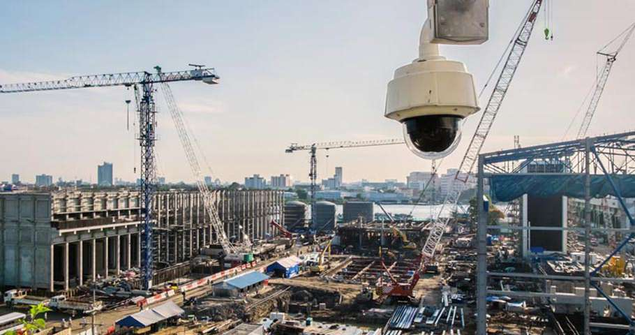 construction site security best practices