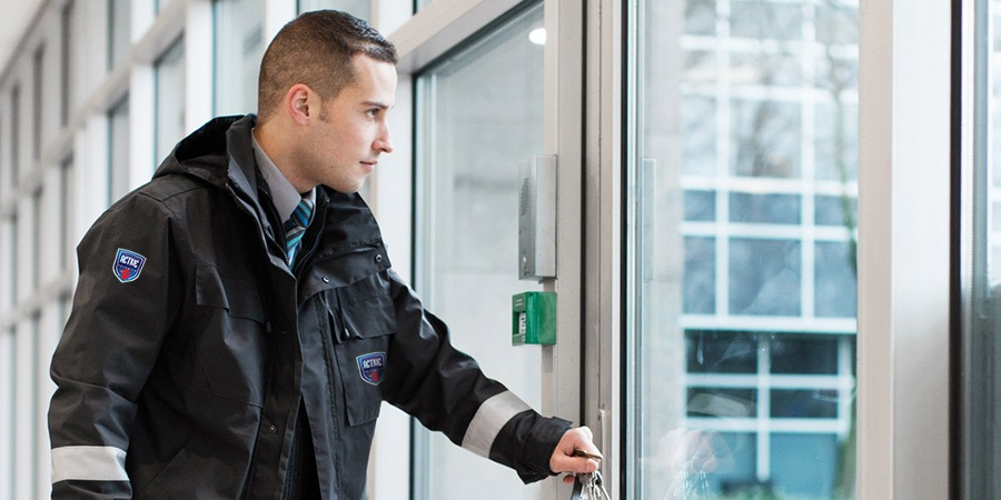 security concierge services